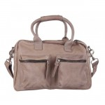 cowboysbag the bag small light grey outlet